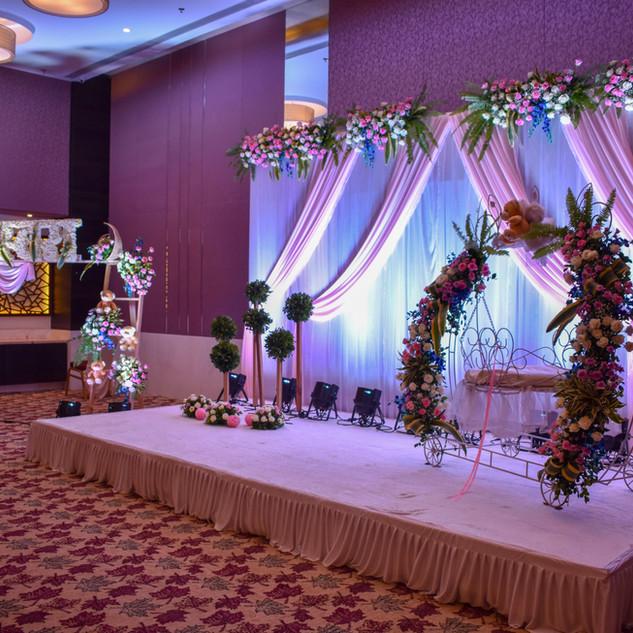 Hera Gardens Banquets BLVD Nashik