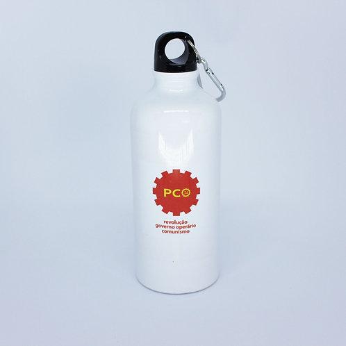 Squeeze metálico PCO