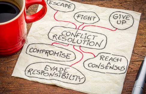rumour, gossip & Politics - conflict in virtual teams