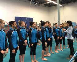 Xcel prepares for competition