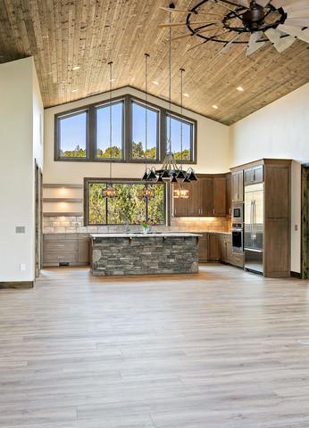 We design homes!