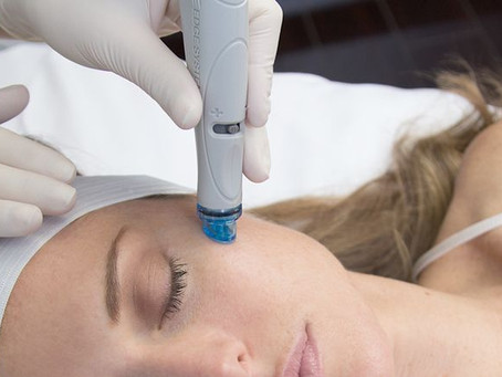 The 30-Minute Secret to More Youthful Skin