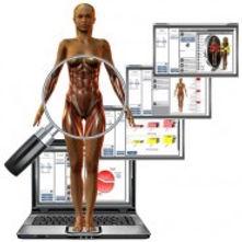 Körperanalyse BIA Bioimpedanzanalyse Körperfett Bregenz Tschanun