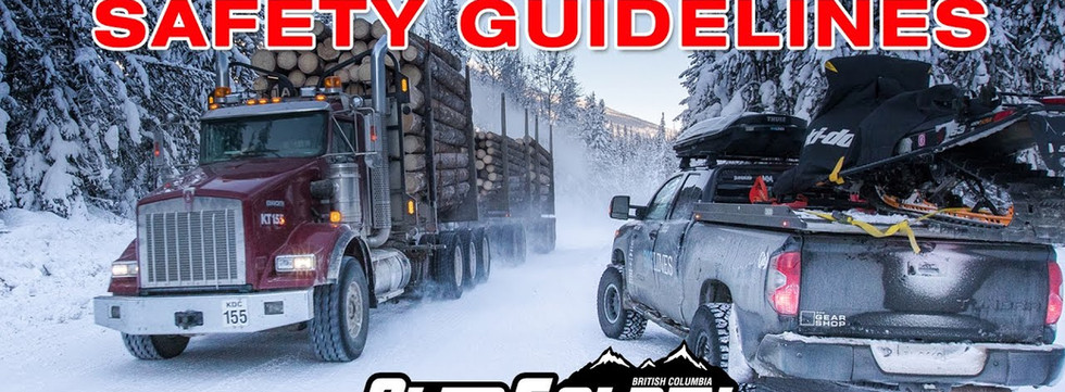 Forestry Recreation Industry Safety