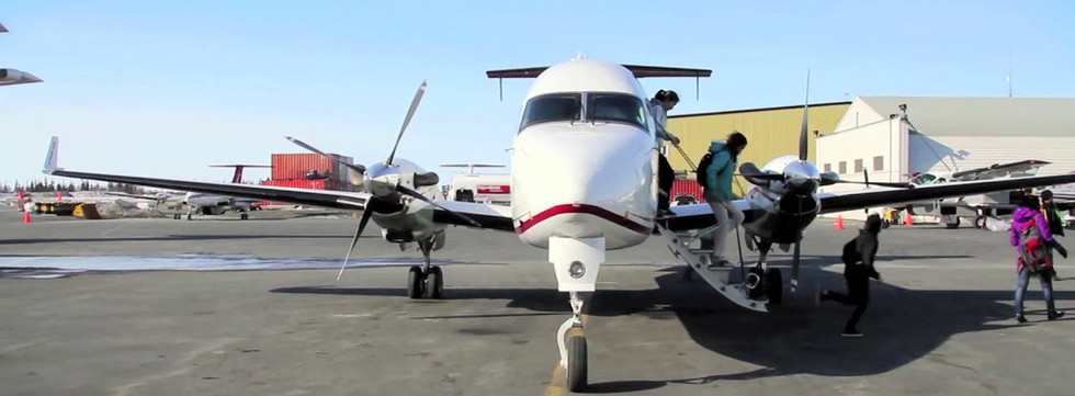 Aviation Promo Video