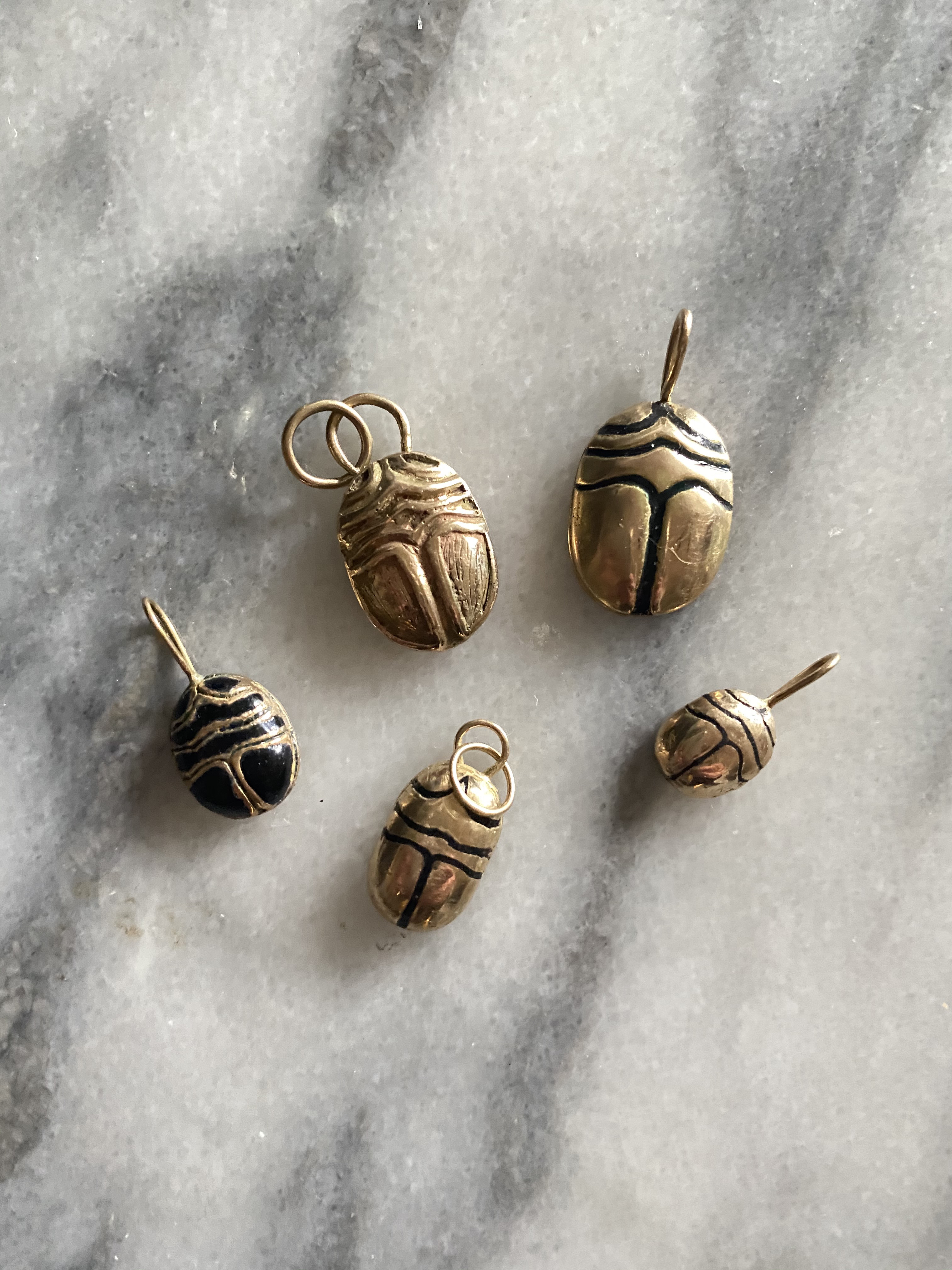 all scarabs
