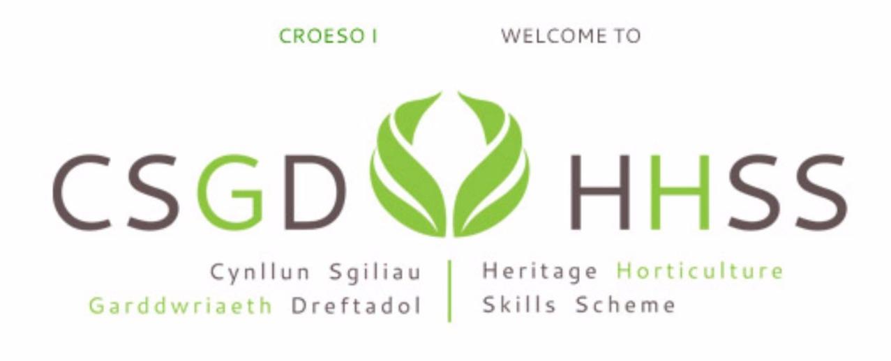 HHSS Logo Design