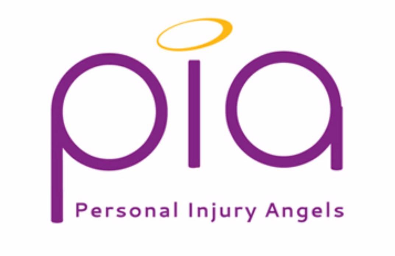 PIA Logo Design