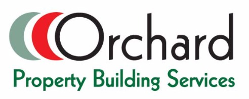 Orchard Logo Design