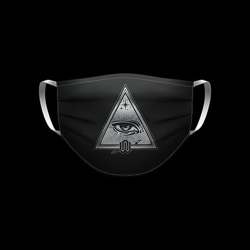 Neue Welt Maske