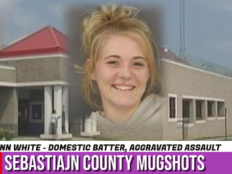 Sebastian County Mugshots: August 1, 2020