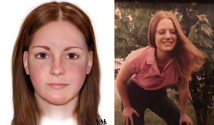 Body found in 1981 in Ohio identified as 21-year old