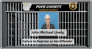 Pope County Mugshots: March 25-26, 2019