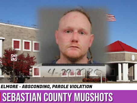 Sebastian County Mugshots: July 19, 2020