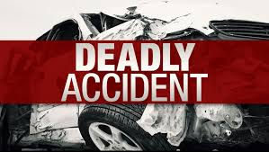 Hackett man killed in one -car accident on State Highway 10 West on
