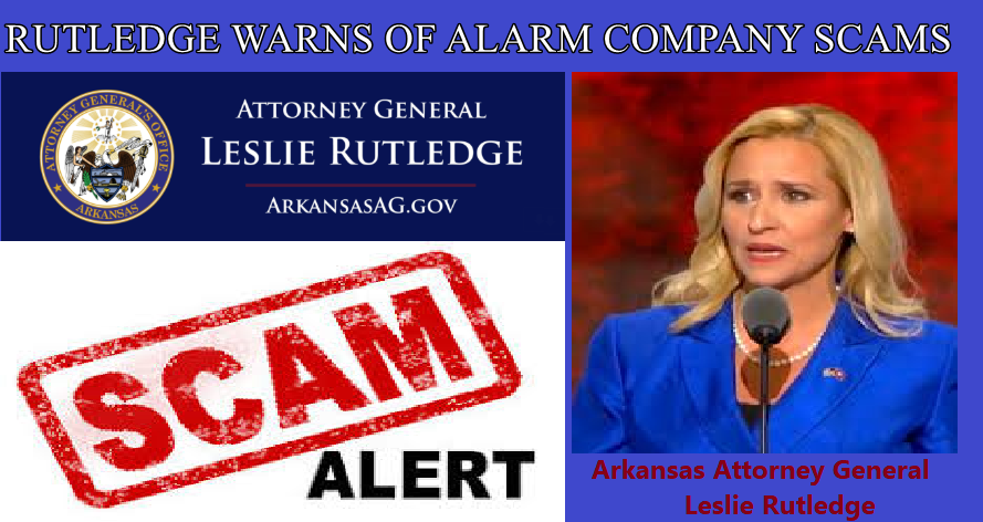 Image result for arkansas alarm system scams