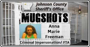 Johnson County Mugshots: March 4-5, 2019