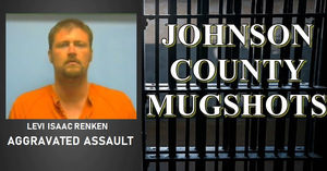 Johnson County Mugshots: October 10-11