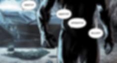 batman, penis, dick, shadow, comic, podcast