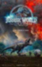 jurassic, world, fallen, kingdom, chris, pratt, movie, trailer, summer, blockbuster, prediction