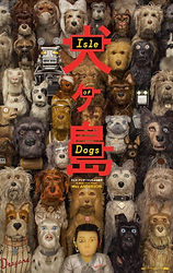 isle of dogs, trailer, movie, full, download, wes, anderson, prestige, worldwide