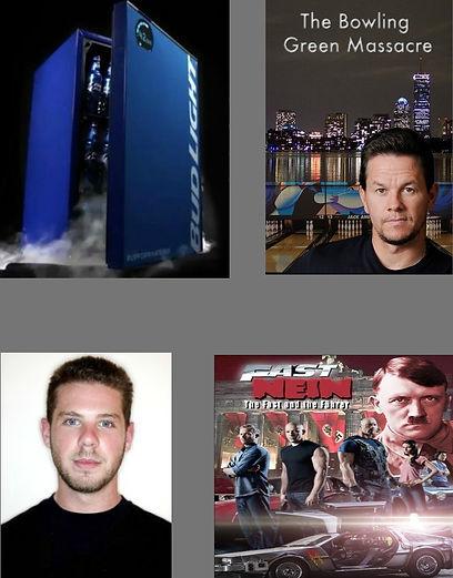 bud light fridge bowling green massacre jordan van dina fast nein Prestige Worldwide The Podcast