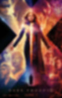 x-men, x, men, dark, phoenix, game, of, thrones, sophie, turner, movie, poster, trailer, teaser