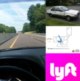 highway, driving, steering, wheel, shitty, car, broke, down, for, sale, poop, knife, amazon, toilet, lyft