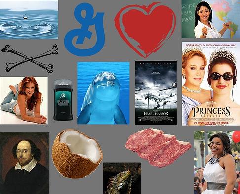 water general mills heart teacher angie everhart deodorant dolphin pearl harbor princess diaries coconut iguana meat Prestige Worldwide The Podcast