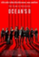 ocean, oceans, ocean's, 8, eight, 11, sandra, bullock, movie, trailer, women, woman, prediction, summer, blockbuster