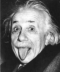 Albert Einstein Prestige Worldwide The Podcast