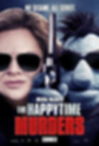 happy, time, murders, sesame, street, muppets, melissa, mccarthy, summer, blockbuster, movie, prediction, trailer