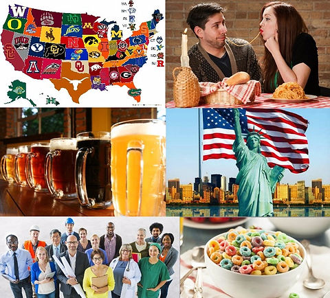 college, football, map, date, night, spaghetti, bread, italian, food, beer, america, american, dream, workers, workforce, cereal, fruit loops, breakfast, statue of liberty, flag, comedy, podcast