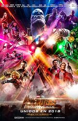 the avengers, infinity, war, movie, trailer, full, download, free, prestige, worldwide, poster