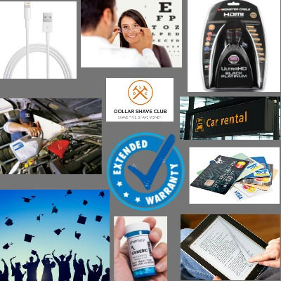 apple lightning eye doctor hdmi oil change razor car rental warranty credit card college generic medicine Prestige Worldwide The Podcast
