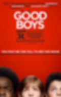 good, boys, teen, comedy, seth, rogen, movie, poster, teaser, trailer