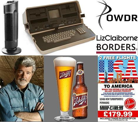 sharper image fan laptop osborne 1 powdr liz claiborne borders amazon george lucas schlitz beer hoover vacuum Prestige Worldwide The Podcast
