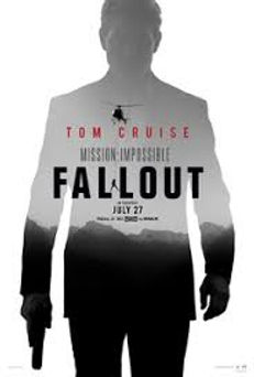 mission, impossible, fallout, tom, cruise, movie, trailer, podcast, prediction, summer,blockbuster