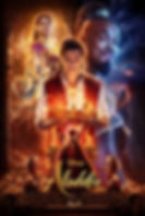 aladdin, movie, live, action, 2019, disney, poster, trailer, teaser
