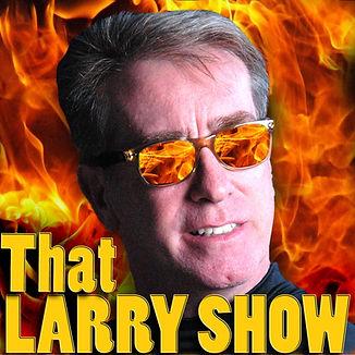 that larry show larry bleidner Prestige Worldwide The Podcast