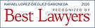 Rafael Lopez-Dieguez Best Lawyers 2020.p