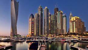 Dubái Expo 2020: Conectando mentes, creando futuro