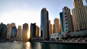Un Puente entre Emiratos Árabes y Latinoamérica