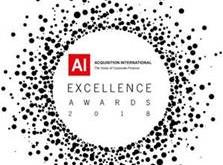 RLD suma un nuevo galardón otorgado por la revista Acquisition International