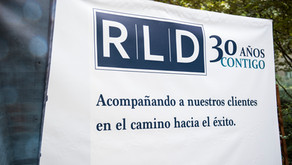 Fiesta 30 Aniversario RLD
