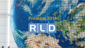 Premios 2018: Gracias por confiar en RLD