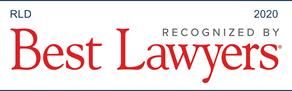 4 abogados de RLD incluidos en el ránking de Best Lawyers Spain 2020