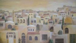 I Dream of Jerusalem IV