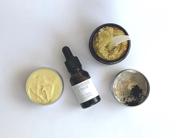 Deluxe Anti-Aging Pack