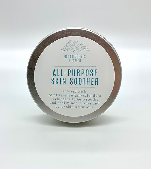 All-Purpose Skin Soother